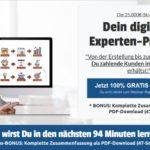 Nico Lampe Partnerprogramm