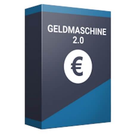 Partnerprogramm Geldmaschine 2.0