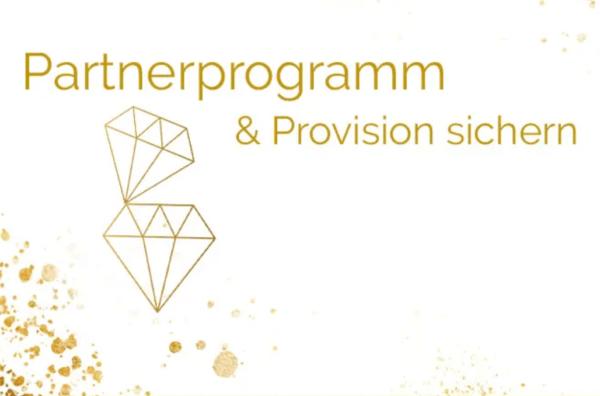 Partnerprogramm von Intueat