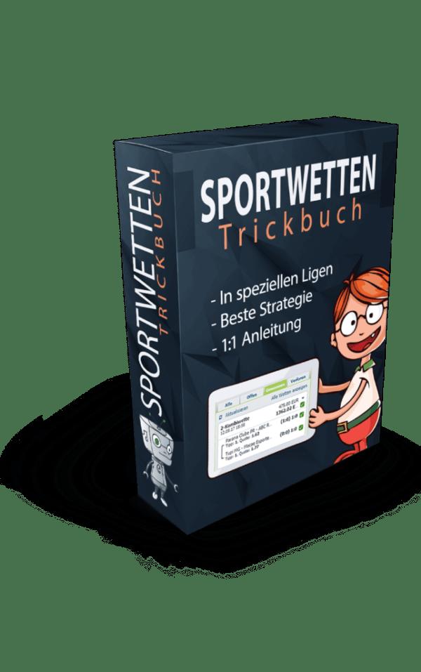 Partnerprogramm von Sportwetten Academy