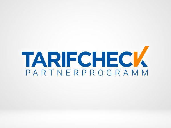 Partnerprogramm von Tarifcheck