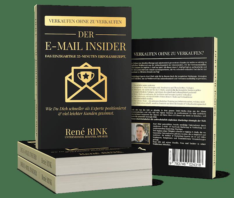 E-Mail Insider BUCH