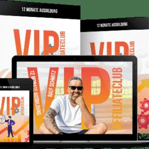 VIP AFFILIATECLUB 3.0