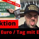 100 Euro / Tag mit Ebay Kleinanzeigen verdienen