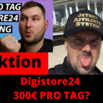 Digistore24 2020 Affiliate Anleitung - 300€ PRO TAG!