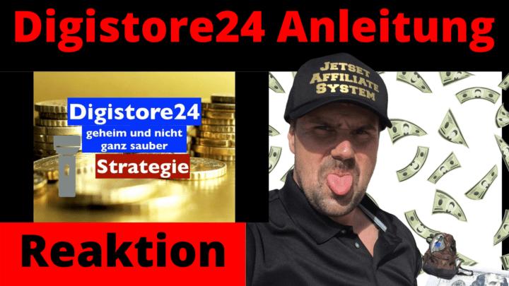Digistore24 Anleitung
