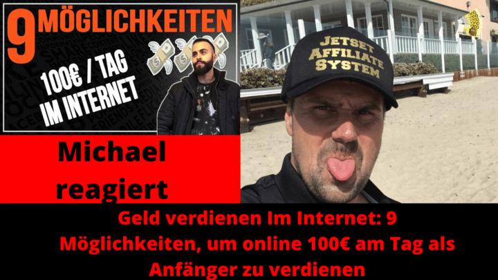 Geld verdienen Im Internet 9 Möglichkeiten
