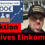 3 Wege mit 1.000€ erstes passives Einkommen aufzubauen