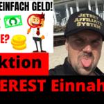 Online 300€ Pro Woche Mit PINTEREST Verdienen!