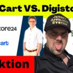 CopeCart VS. Digistore24 | Vergleich