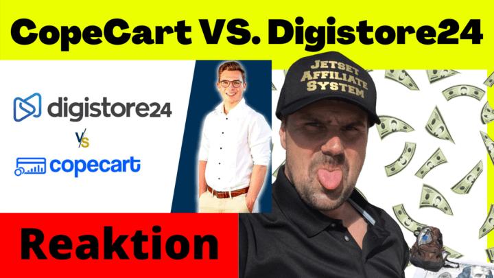 CopeCart VS. Digistore24 Vergleich