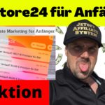 Digistore24 Affiliate Anleitung
