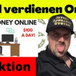 10 Wege In den USA Online Geld zu verdienen