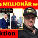 Vom 0 zum SELF MADE Online MILLIONÄR