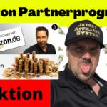 Geld verdienen mit dem Amazon Partnerprogramm 2020