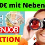 3.800 Euro im Monat: Die besten Nebenjobs, Minijob und Aushilfsjobs [Michael Reagiertauf]