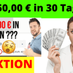 47.950,00 € in 30 Tagen?Manuel Gonzalez's Methode OFFENGELEGT!