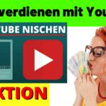 10 beliebte YouTube Nischen zum Geld verdienen