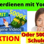 Geld verdienen mit YouTube OHNE eigene Videos 2020