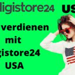 Geld verdienen mit Digistore24 USA