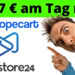 997 Euro am Tag mit Digistore24 und CopeCart verdienen