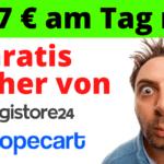 Geld verdienen mit Digistore24 und CopeCart