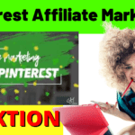 Pinterest Affiliate Marketing ohne Webseite