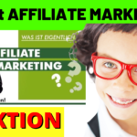 AFFILIATE MARKETING ✅ Was ist AFFILIATE MARKETING?