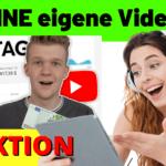 So verdienst du 100€ am Tag mit YouTube OHNE eigene Videos