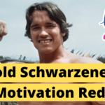 Arnold Schwarzenegger - Motivation Rede in Deutsch