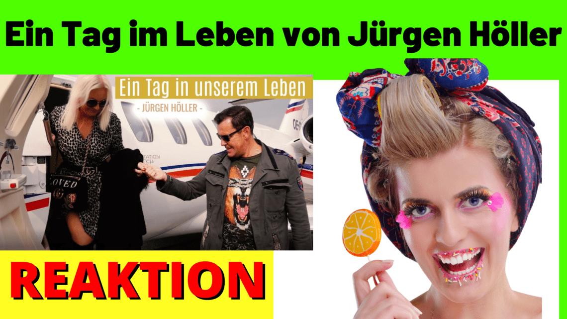 Ein Tag im Leben von Jürgen Höller