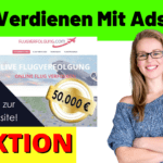 In 4 Monaten zur 50.000€ Website!