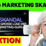 MARKETING SKANDAL: Die Coaches & Gurus haben euch angelogen Denis Caballero