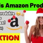 Gratis Amazon-Produkte bekommen