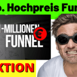 Hochpreis Coaching Funnel: Der 1 Mio.€ Funnel