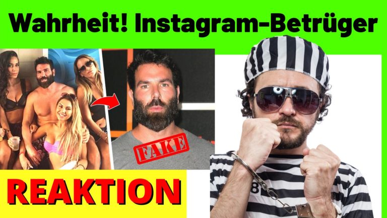 Instagram Betrüger