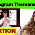 Instagram Themenseite 0-10.000 Follower organisch aufbauen!
