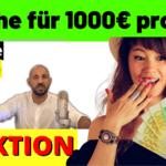 NISCHE ALS AFFILIATE! Die perfekte Nische für 1000€ pro Tag!