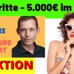 Online Business Aufbauen - 5 Schritte für 5.000€ im Monat