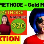 NEUE METHODE SOFORT GELD VERDIENEN IM INTERNET