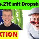 So macht ChrisFil 44.914,21€ pro Woche mit Shopify Dropshipping