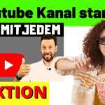 200 EURO MIT JEDEM YOUTUBE VIDEO
