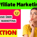 Affiliate Marketing 2021: 5 Dinge die dir NIEMAND über Affiliate Marketing sagt
