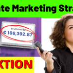 Affiliate Marketing: von 0 zu 10.000€ pro Monat - Affiliate Marketing Strategie