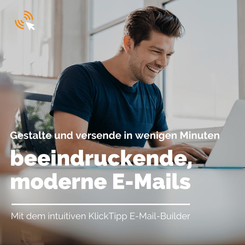 E Mail marketing klick tipp