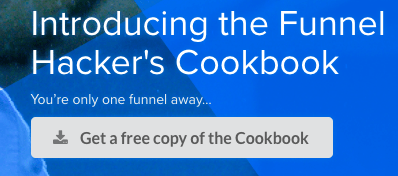 The funnel hackers cookbooks