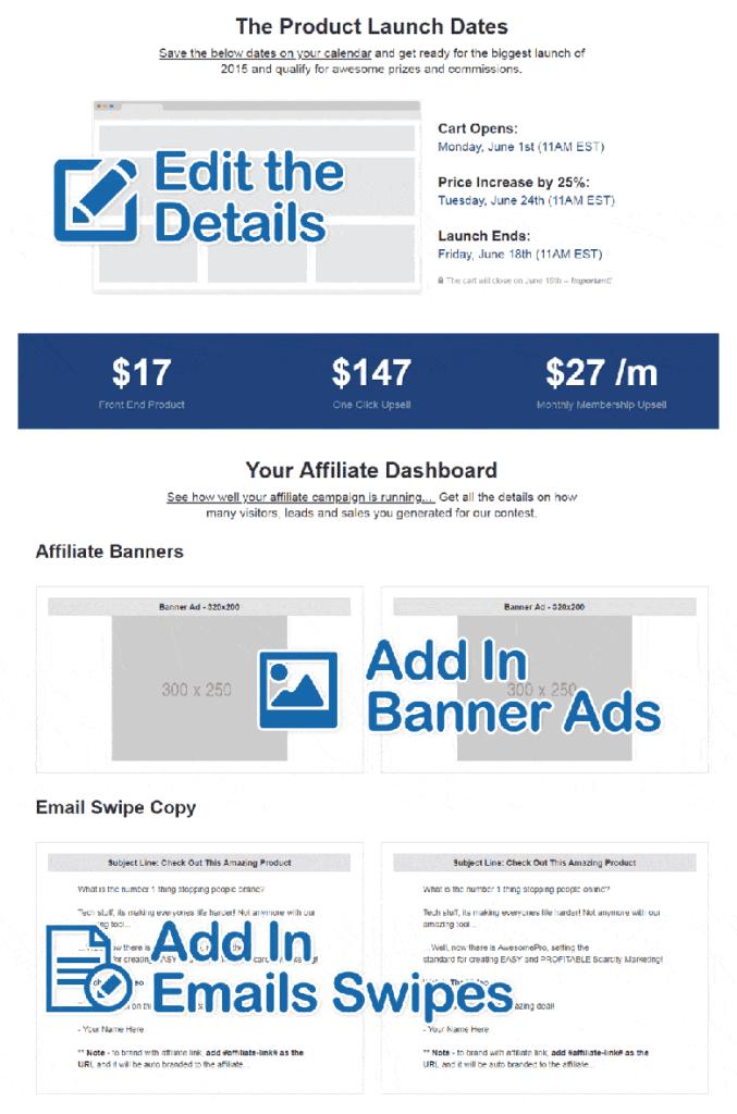 clickfunnels as an affiliate platform